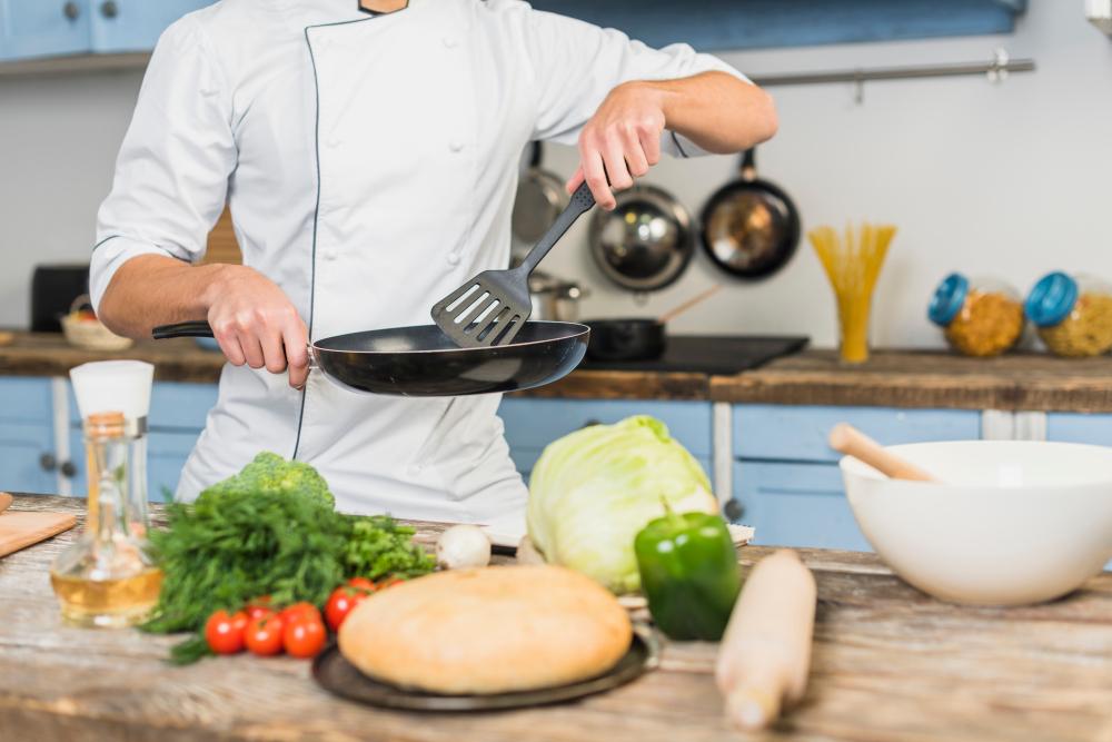curso manipulador de alimentos online